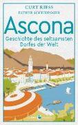 Cover-Bild zu Ascona von Riess, Curt