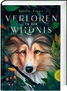 Cover-Bild zu Verloren in der Wildnis von Pyron, Bobbie