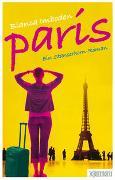 Cover-Bild zu Paris von Imboden, Blanca