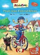 Cover-Bild zu Reider, Katja: Bildermaus - Meine beste Freundin Paula: Paula kann Fahrrad fahren