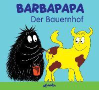 Cover-Bild zu Barbapapa. Der Bauernhof von Tison, Annette