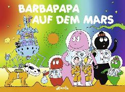 Cover-Bild zu Barbapapa auf dem Mars von Taylor, Talus
