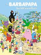 Cover-Bild zu Das Barbapapa Suchwimmelbuch von Taylor, Talus
