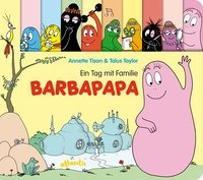 Cover-Bild zu Ein Tag mit Familie Barbapapa von Taylor, Talus