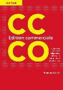 Cover-Bild zu CC/CO Edition commerciale von Schneiter, Ernst J.
