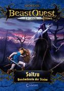Cover-Bild zu Beast Quest Legend (Band 9) - Soltra, Beschwörerin der Steine von Blade, Adam