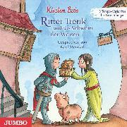 Cover-Bild zu Ritter Trenk und das Schwein der Weisen (Audio Download) von Boie, Kirsten