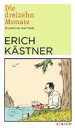 Cover-Bild zu Kästner, Erich: Die dreizehn Monate