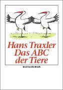 Cover-Bild zu Traxler, Hans: Das ABC der Tiere