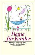 Cover-Bild zu Heine, Heinrich: Heine für Kinder