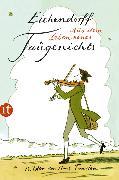 Cover-Bild zu Eichendorff, Joseph: Aus dem Leben eines Taugenichts (eBook)