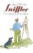 Cover-Bild zu Traxler, Hans: Sniffler (eBook)