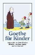 Cover-Bild zu Goethe, Johann Wolfgang: »Ich bin so guter Dinge« (eBook)