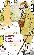 Cover-Bild zu Mark Twain: Bummel durch Deutschland