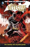 Cover-Bild zu Batman - Detective Comics von Daniel, Tony S.