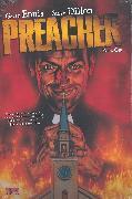 Cover-Bild zu Preacher Book One von Ennis, Garth
