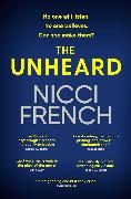 Cover-Bild zu French, Nicci: The Unheard