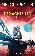 Cover-Bild zu French, Nicci: Der achte Tag (eBook)