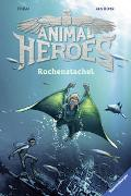 Cover-Bild zu THiLO: Animal Heroes, Band 2: Rochenstachel