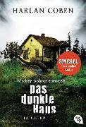 Cover-Bild zu Coben, Harlan: Mickey Bolitar ermittelt - Das dunkle Haus