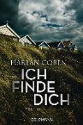 Cover-Bild zu Coben, Harlan: Ich finde dich