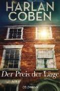 Cover-Bild zu Coben, Harlan: Der Preis der Lüge