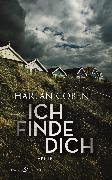 Cover-Bild zu Coben, Harlan: Ich finde dich (eBook)