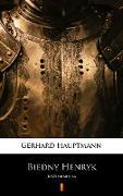 Cover-Bild zu Hauptmann, Gerhart: Biedny Henryk (eBook)