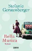 Cover-Bild zu Bella Musica von Gerstenberger, Stefanie