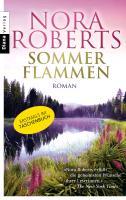 Cover-Bild zu Sommerflammen von Roberts, Nora