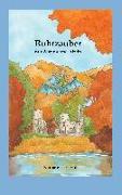 Cover-Bild zu Volk, Katharina E.: Ruhrzauber mit Alwina und Alwin