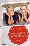 Cover-Bild zu Volk, Katharina E.: Scherben, Mond & Milchkaffee (eBook)