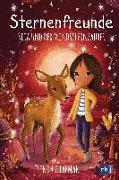 Cover-Bild zu Sternenfreunde - Sita und der Mondscheinzauber von Chapman, Linda