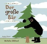 Cover-Bild zu Oldland, Nicholas: Der grosse Bär