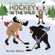 Cover-Bild zu Oldland, Nicholas: Hockey In The Wild