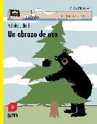Cover-Bild zu Oldland, Nicholas: Un abrazo de oso (eBook)