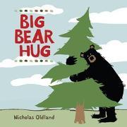 Cover-Bild zu Oldland, Nicholas: Big Bear Hug