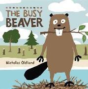 Cover-Bild zu Oldland, Nicholas: The Busy Beaver