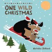 Cover-Bild zu Oldland, Nicholas: One Wild Christmas