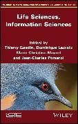 Cover-Bild zu Lacroix, Dominique (Hrsg.): Life Sciences, Information Sciences (eBook)