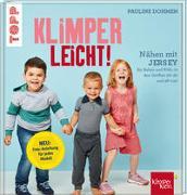Cover-Bild zu Nähen mit Jersey KLIMPERLEICHT von Dohmen, Pauline