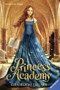 Cover-Bild zu Hale, Shannon: Princess Academy, Band 2: Gefährliche Freunde