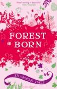 Cover-Bild zu Hale, Shannon: Forest Born (eBook)