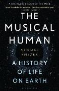 Cover-Bild zu Spitzer, Michael: The Musical Human (eBook)