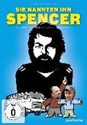 Cover-Bild zu Pold, Karl-Martin: Sie nannten ihn Spencer