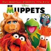 Cover-Bild zu Bingenheimer, Gabriele: Disney - Muppets Kinofilm (Audio Download)