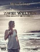 Cover-Bild zu Spitzer, Michael G.: Zwei Welten