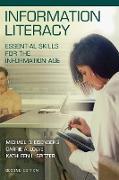 Cover-Bild zu Eisenberg, Michael B.: Information Literacy