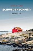 Cover-Bild zu Schwedensommer von Lund, Jesper