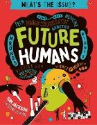 Cover-Bild zu Jackson, Tom: Future Humans (eBook)